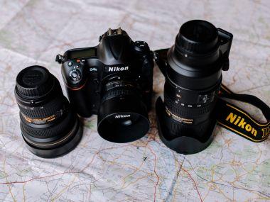 Scene Photographs & Videos