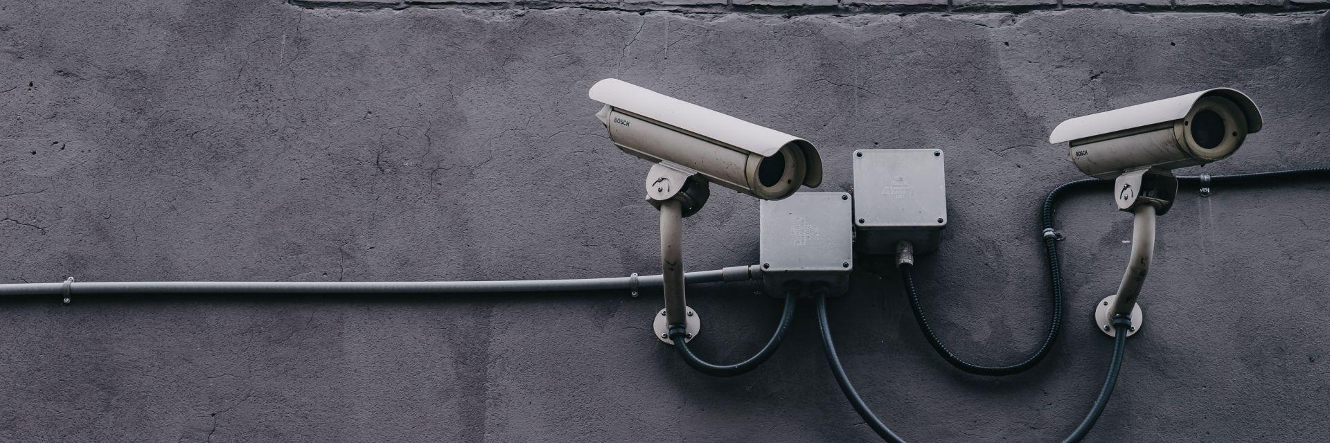 CCTV Page Lead