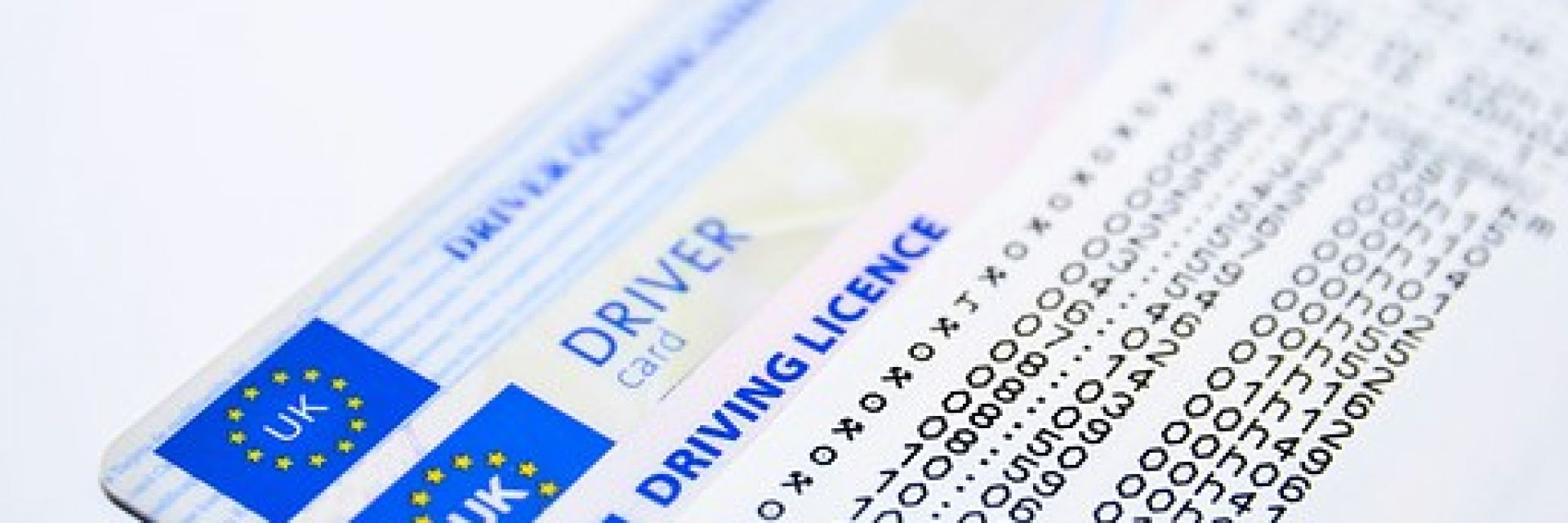 Drivers Card, Driving Licence and CPC